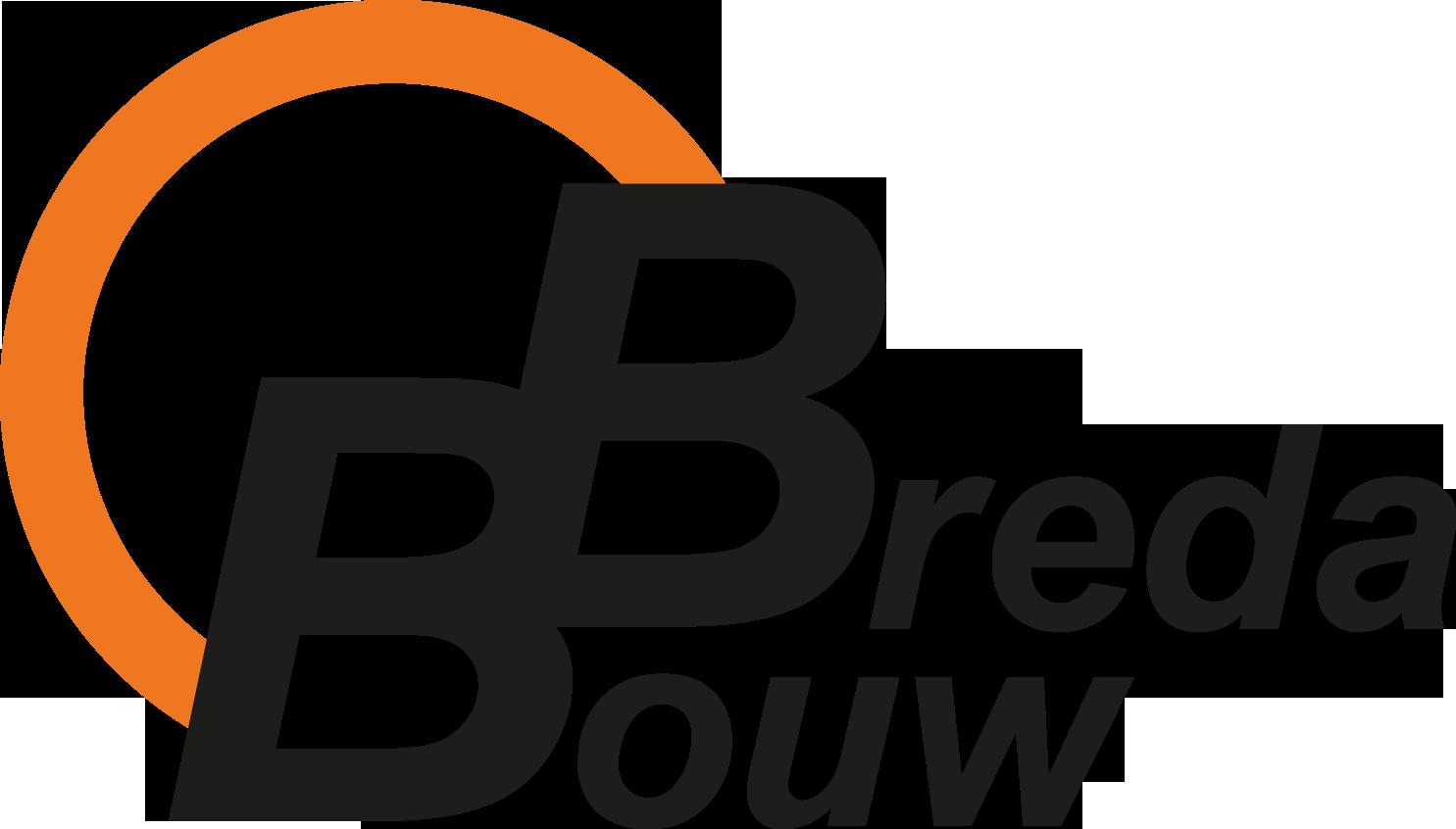 Logo breda bouw